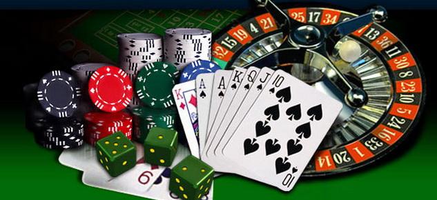 азартные игры фото